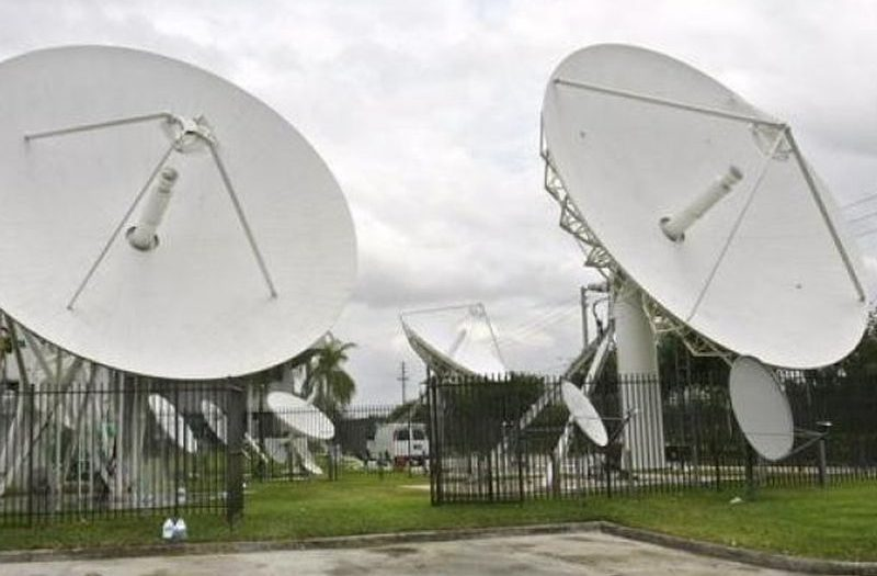 telecommunications in cuba