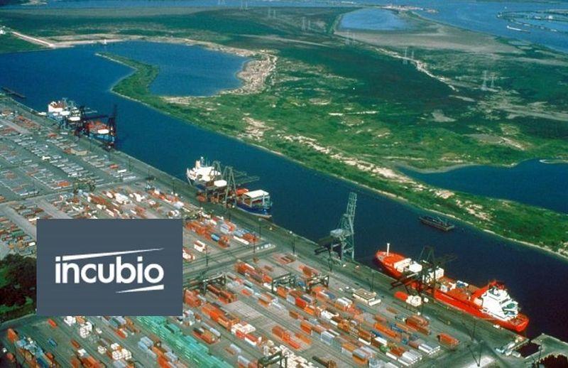 IncuBIO SA in ZEDM-Cuba