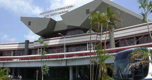 havana's jose marti international airport