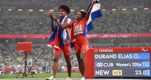omara-duran-paralympic champion