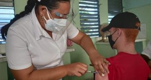 soberana 02 vaccination starts in sancti spiritus, central cuba1